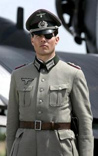 [ Militaire ] Jeltsch Peter Michael Ss3